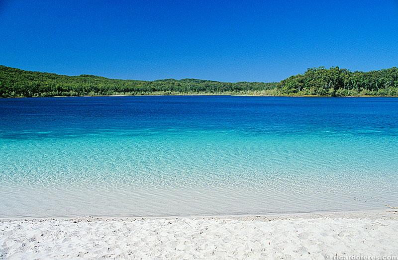 Lago McKenzie