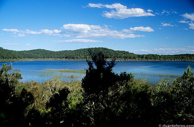 Lago Birraben