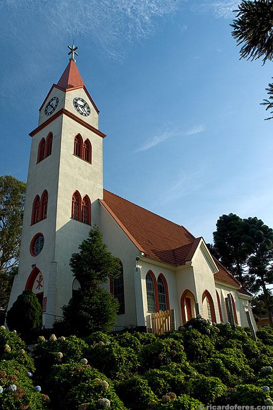 Igreja do Relógio