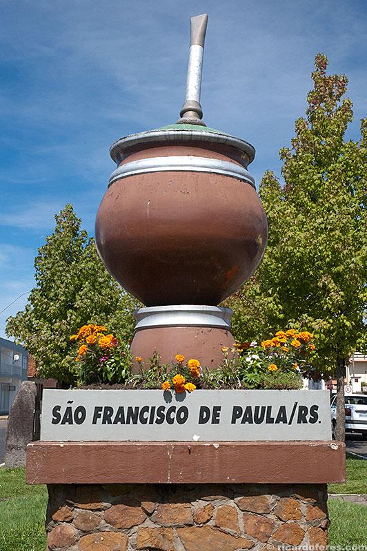 Monumento à Cuia