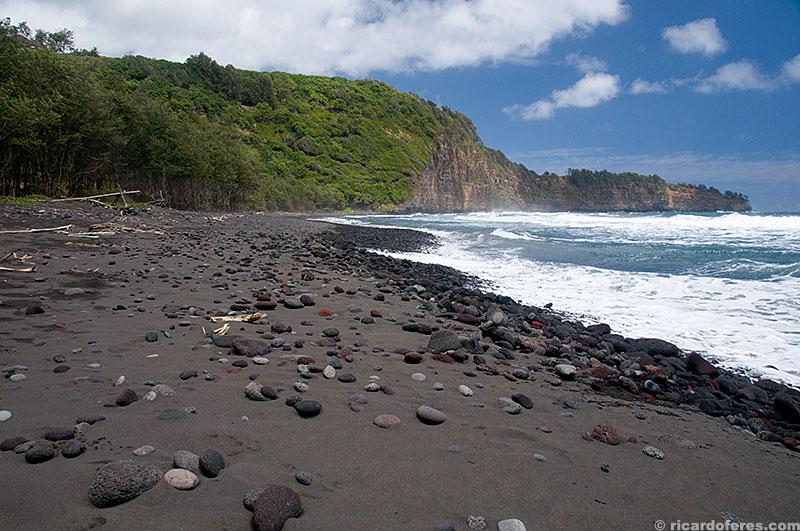 Praia Pololu