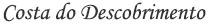 Logo Costa do Descobrimento