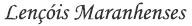 Logo Lencois Maranhenses