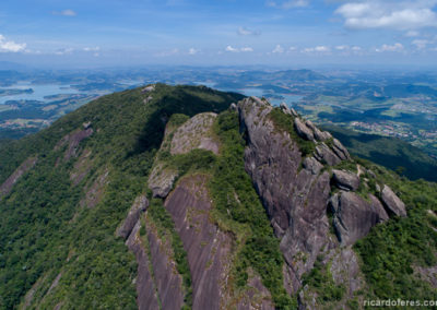 Pedra do Cume