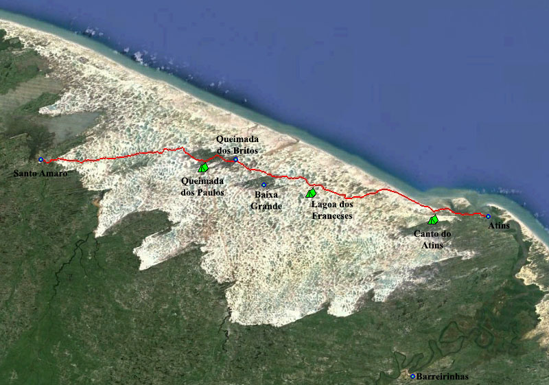 mapa-travessia-lencois-maranhenses